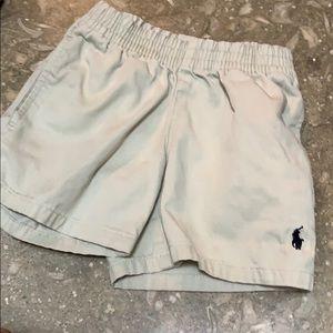 Toddler boys shorts Polo Ralph Lauren